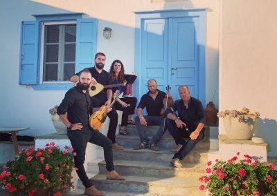 Grupo Darash Granada