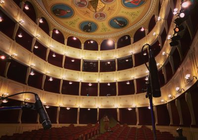Grupo Darash Granada teatro